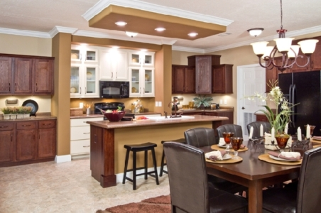 Modular Home Kitchen Photos Pratt Homes