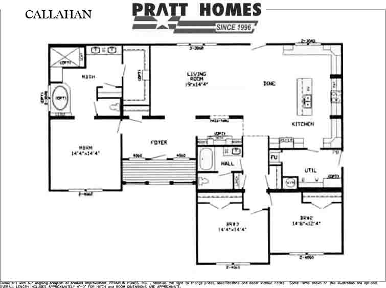 Callahan Pratt Homes
