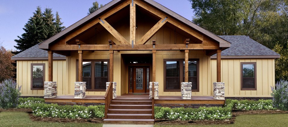 koinonia - Modular Home Designs