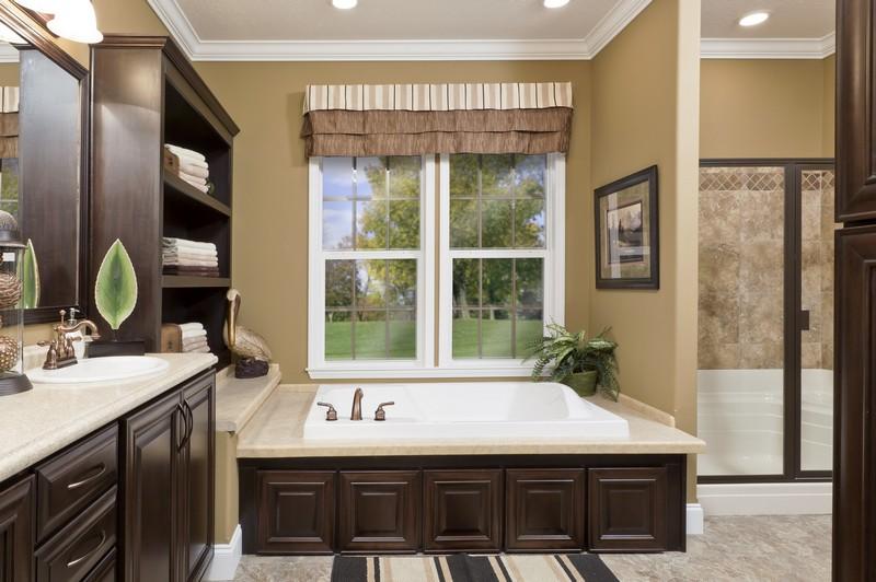 Modular Home Bathroom Photos Pratt Homes
