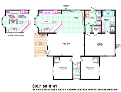 Scarlett Pratt Homes