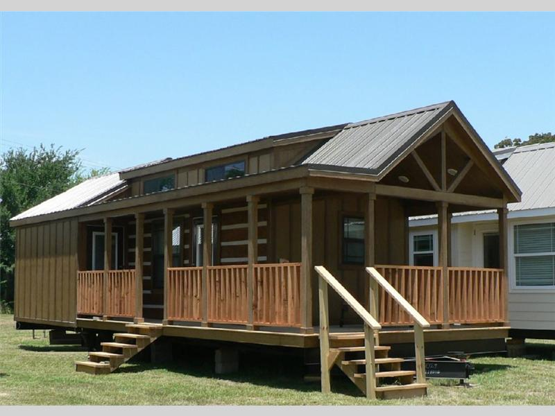 Texas Tiny Houses House Plan 2017