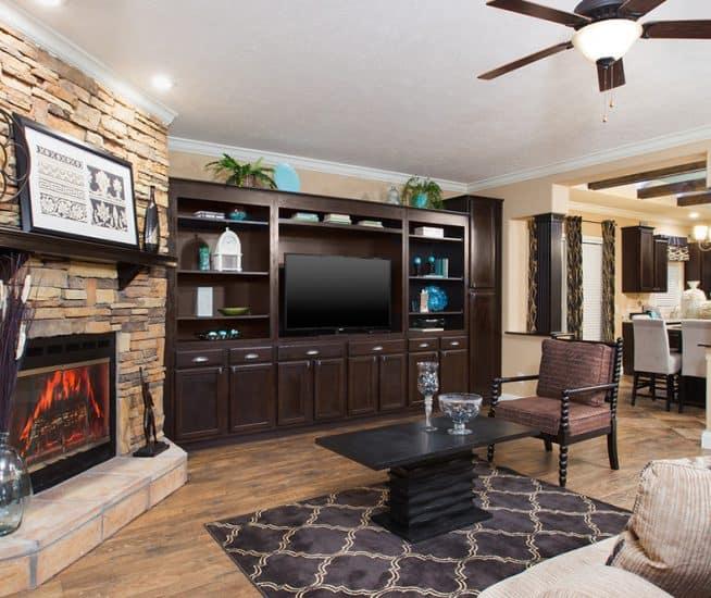 Pratt Homes from Tyler Texas is Energy Star Certified