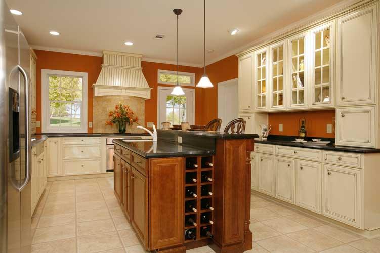 Modular Home Kitchen Photos. Briar Ritz Kitchen 2