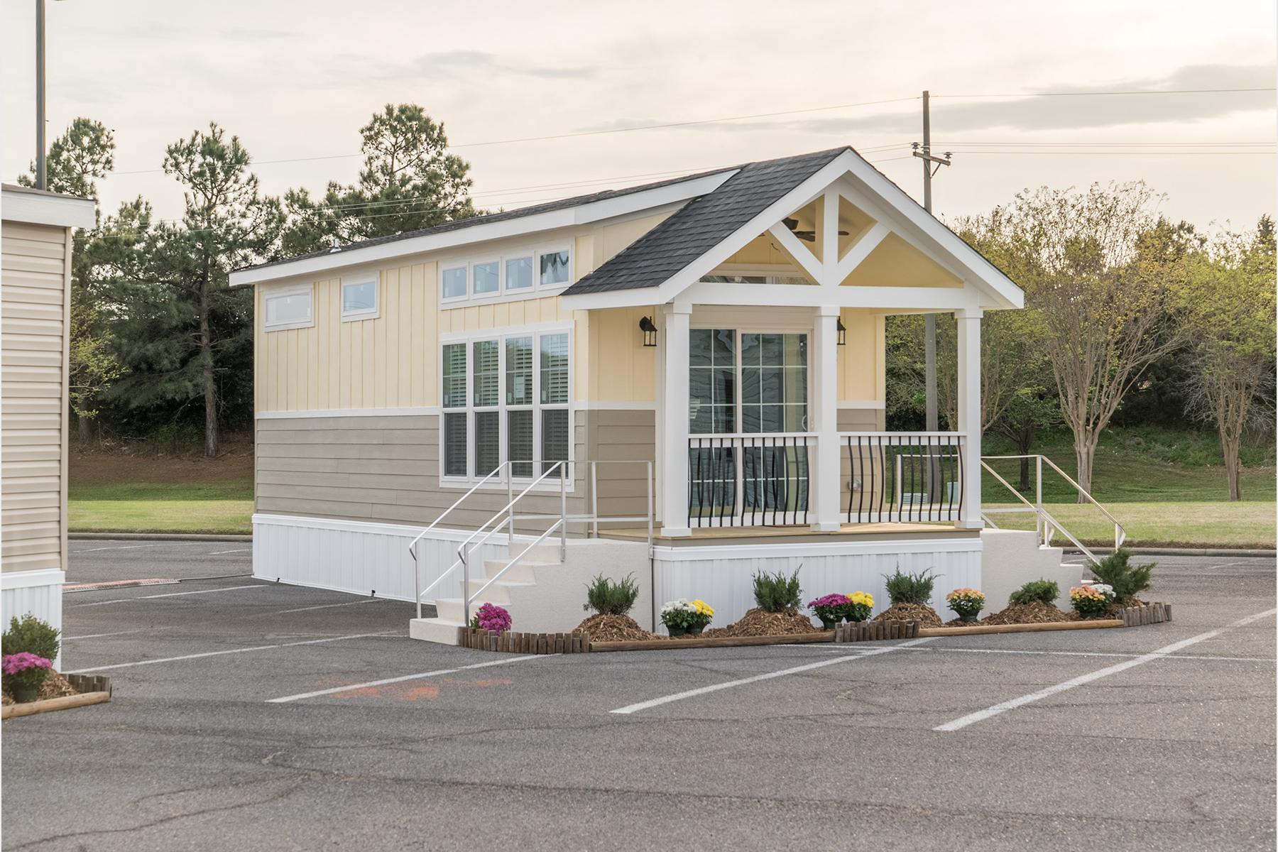 Tiny Home Designs: Pratt Homes