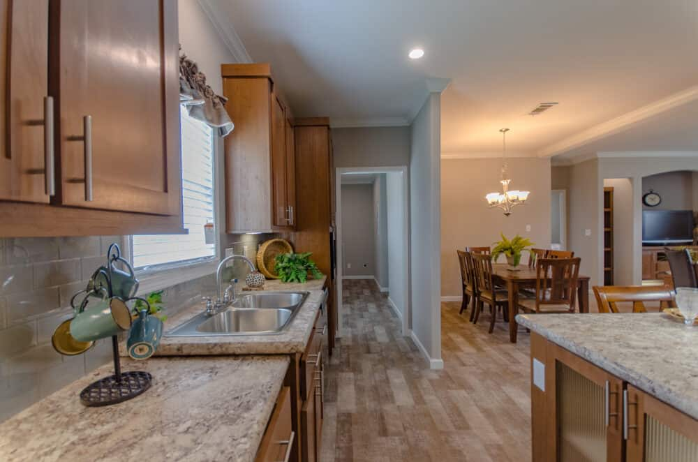 Oak Hill Modular Homes Pratt Homes