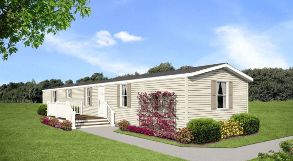 Our team from Pratt Homes can build a modular or manufactured home to your specifications