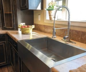 Kitchen sinkd with faucet our personalized design will create a functional kitchen that is perfect for you