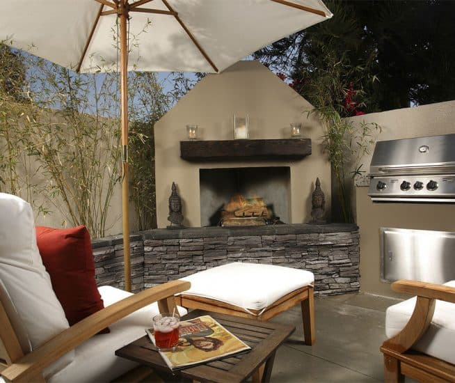 We can offer you Ways To Make Your Outdoor Space Look Great