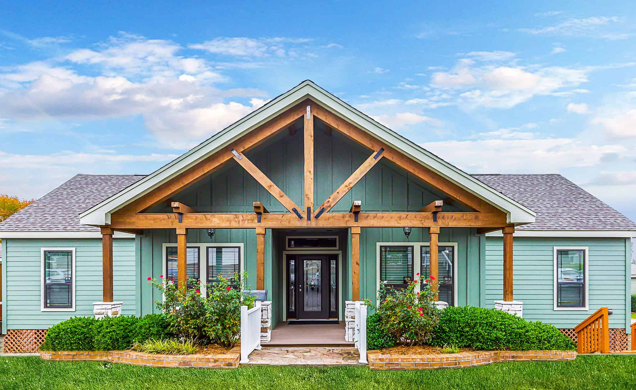 Koinonia Model Home Clearance