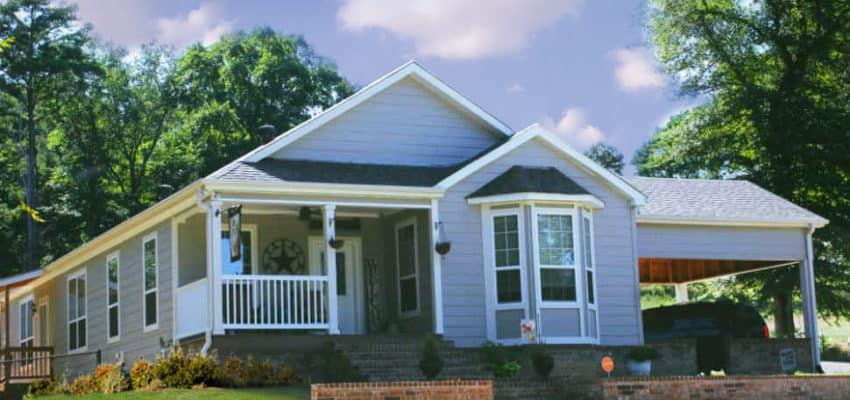 , Modular Homes
