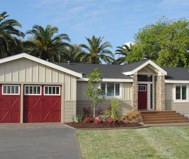 If you have growing family or your expensive renovations grows it is time for new home