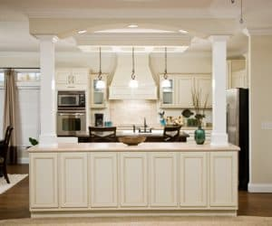 Sequoia Modular Home kitchen