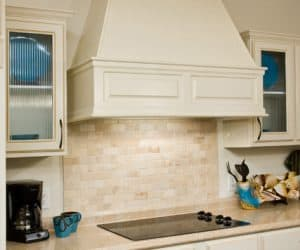 Sequoia Modular Home kitchen details