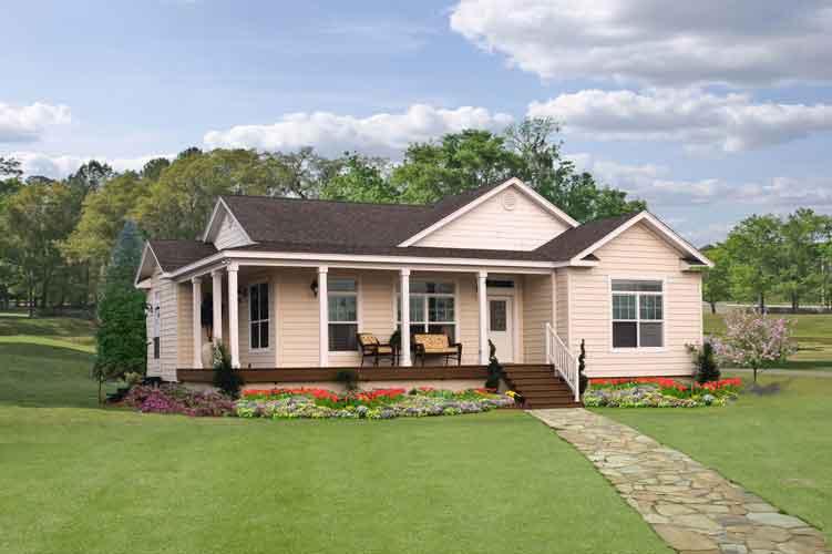 Washington Modular Homes Pratt Homes