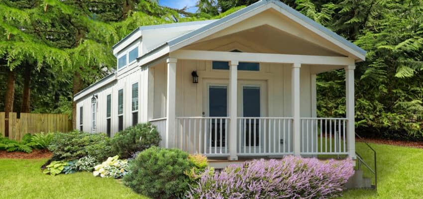 , Manufactured Homes