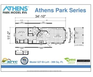 Floor Plan of house Beachview