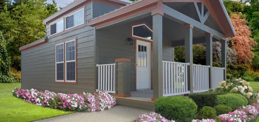 Tiny Homes - Pratt Homes