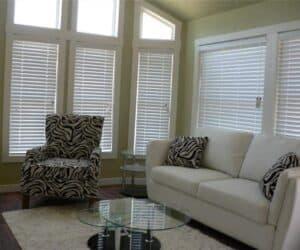 Living Room from home model Trinca made by Pratt