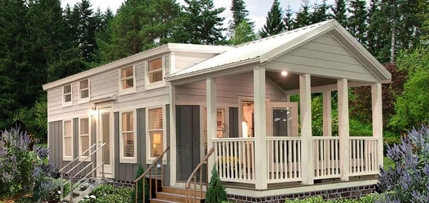Tiny Homes - Pratt Homes