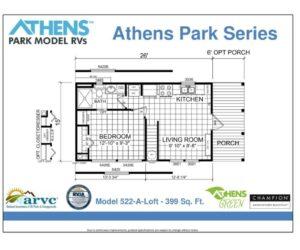 Floor Plan of house Farm Bliss made by Pratt