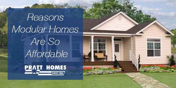 7 Reasons Modular Homes Are So Affordable