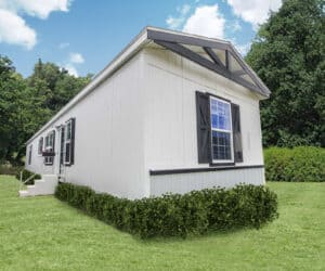 In Pratt Houses you will be able to customize a modular home to your needs