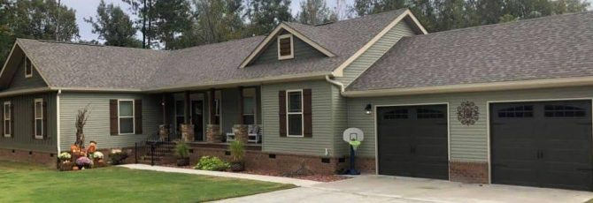 At Pratt Homes, we have been customizing modular homes and making dream homes a reality since 1996.