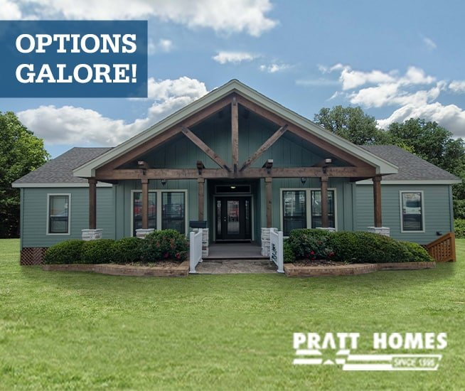"Are Modular Homes Delivered ""Turn-Key""? You'll Have Options Galore!"