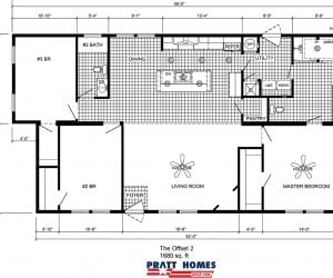 We have hundreds of floor plans and customizations to choose from