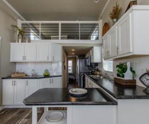 home Sweet Escape 2- Kitchen