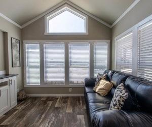 home Sweet Escape 2- Living Room