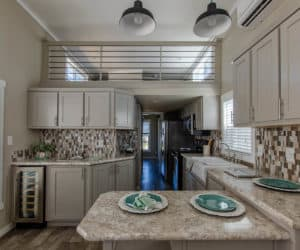 home Sweet Escape 3 Kitchen