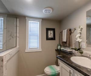 home Sweet Escape 2- Bathroom