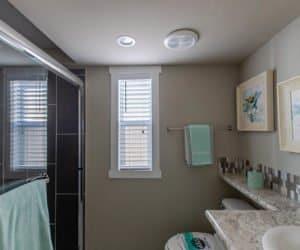 home Sweet Escape 3 Bathroom