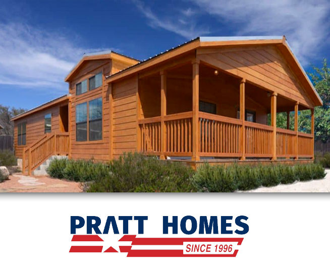 Pratt homes since 1996