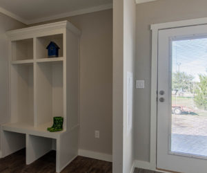 laundry in the house model big spur made by pratt homes tyler texas