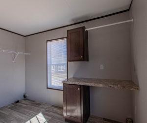 laundry of the house model leo made by pratt homes tyler texas