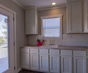 kitchen in the house model big spur made by pratt homes tyler texas