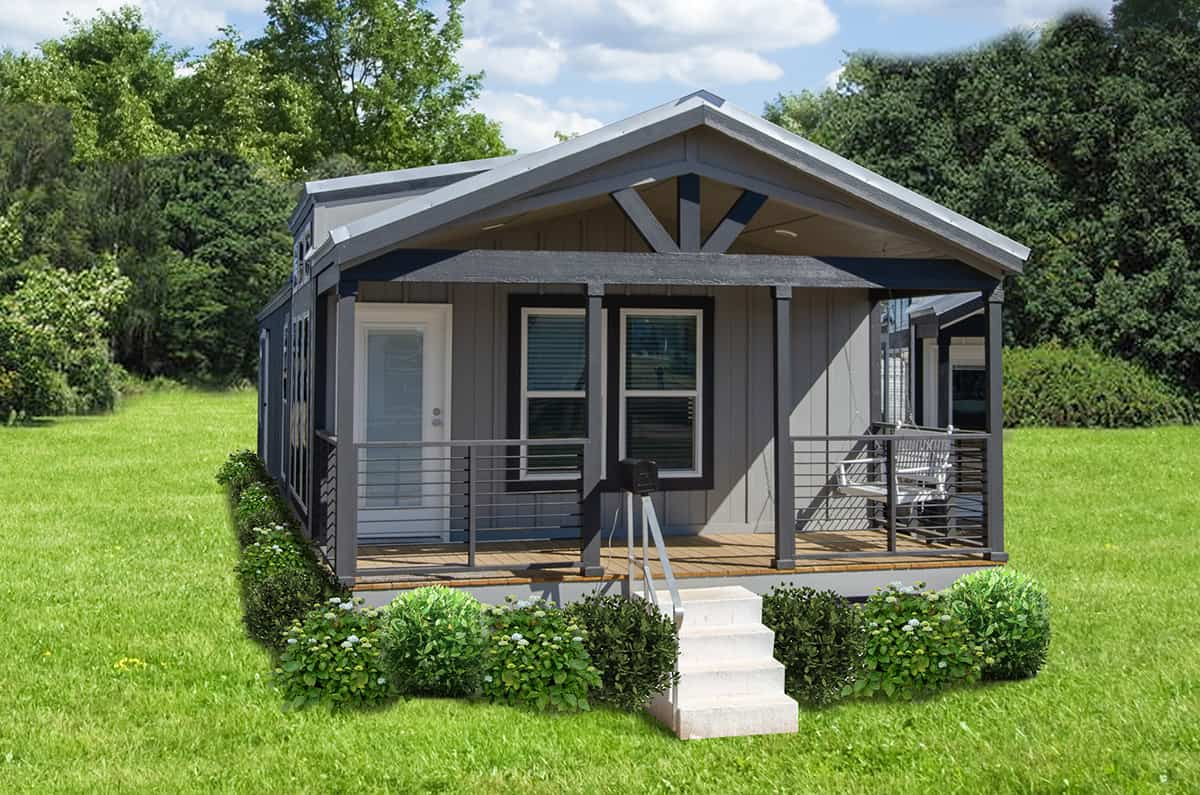 country cottage 18 2/1 made by pratt homes tyler texas
