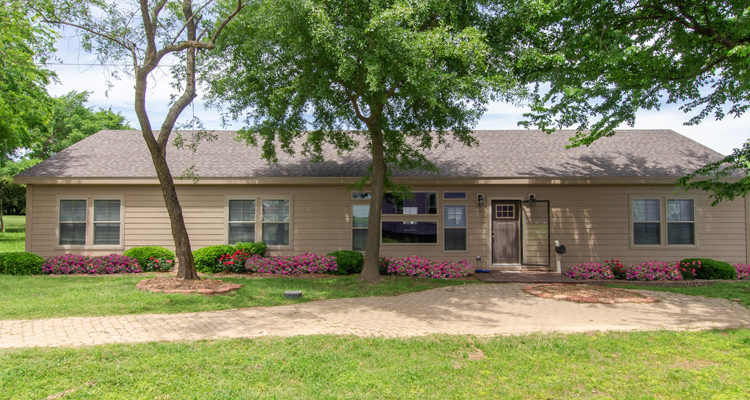 manufactured home exterior bailey made by pratt homes tyler tx