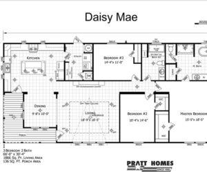 daisy mae floor plan made by pratt homes tyler texas