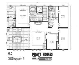 floorplan of the house model big spur made by pratt homes tyler texas