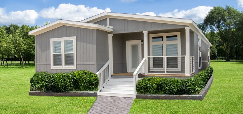 manufactured home made by pratt homes
