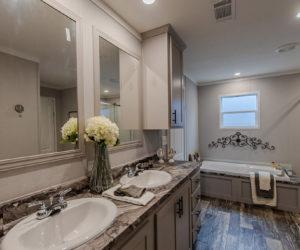 master bathroom regan house made by prett homes form tyler tx