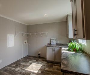laundry room regan house made by prett homes form tyler tx