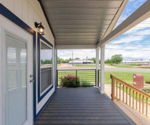 porch Country Cottage pratt homestyler tx
