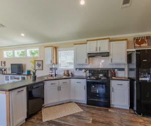 kitchen Country Cottage pratt homestyler tx