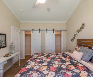 master bed room Country Cottage pratt homestyler tx